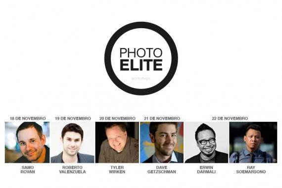 Photo Elite 2013, Brasil