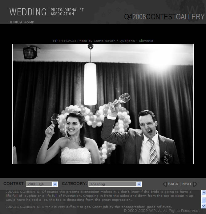 wpja-award-Samo-Rovan-destination-Wedding-Photographer-contest-2008-01