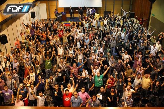 FDF 2014, Argentina