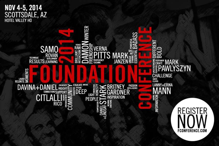 Foundation-Conference-2014-Scottsdale-Arizona-USA-Samo-Rovan (1)