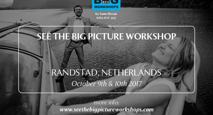 Workshop Randstad 2017, Netherlands: October 9-10, 2017