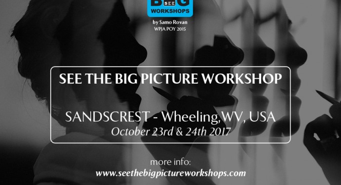 Workshop Wheeling WV 2017, USA: October 23-24, 2017